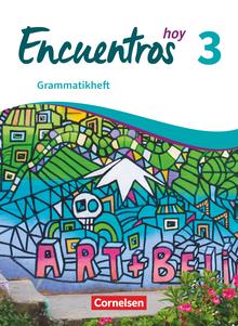 Encuentros - Grammatikheft - Band 3