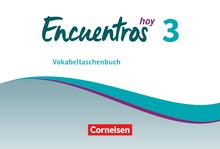 Encuentros - Vokabeltaschenbuch - Band 3