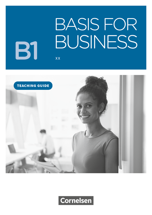 Basis for Business - Teaching Guide - B1