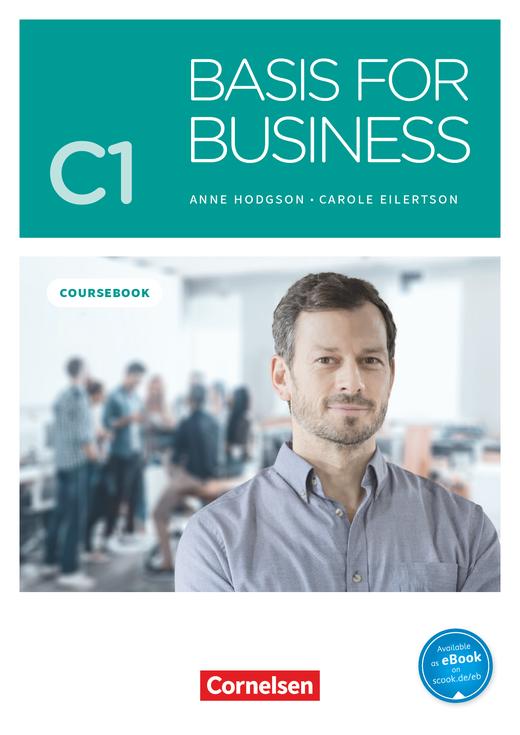 Basis for Business - Kursbuch - C1
