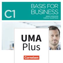 Basis for Business - Unterrichtsmanager Plus - mit Download für Offline-Nutzung - C1