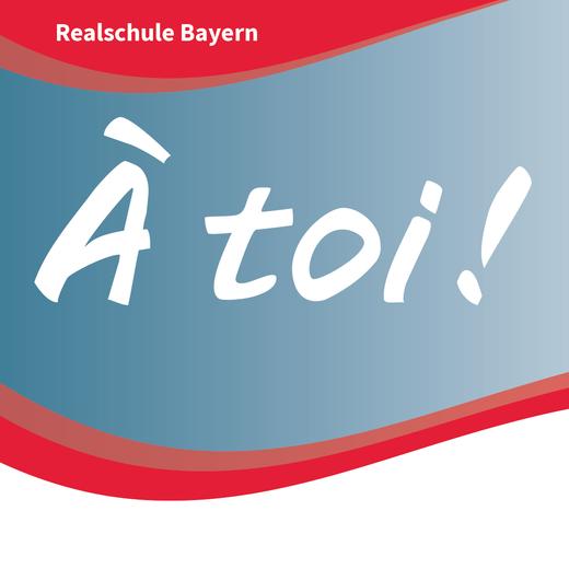 À toi ! - Vokabeltrainer-App: Wortschatztraining - Band 1