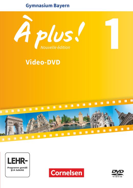 À plus ! - Video-DVD - Band 1