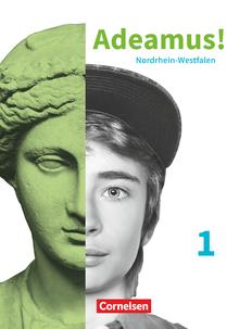 Adeamus! - Texte und Übungen - Band 1
