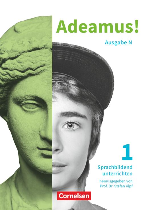 Adeamus! - Sprachbildend unterrichten mit Adeamus! - Kopiervorlagen - Band 1
