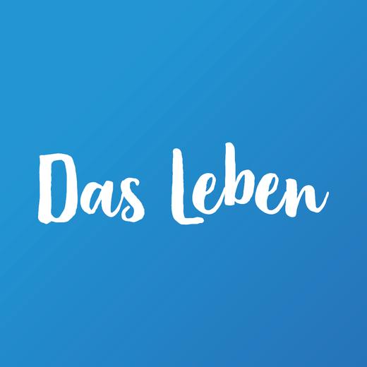 Das Leben - Vokabeltrainer-App Wortschatztraining Spanisch-Deutsch - A1: Gesamtband