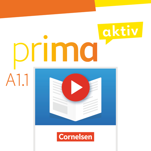 Prima aktiv - PagePlayer-App - A1: Band 1