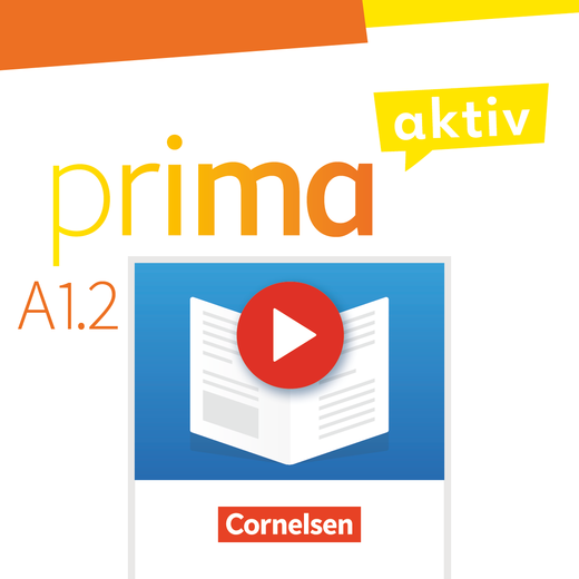Prima aktiv - PagePlayer-App - A1: Band 2