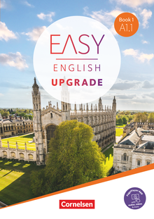 Easy English Upgrade