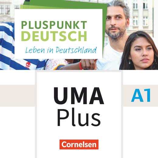 Pluspunkt Deutsch - Leben in Deutschland - Unterrichtsmanager Plus online - A1: Gesamtband