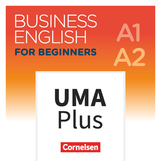 Business English for Beginners - Unterrichtsmanager Plus - mit Download für Offline-Nutzung - A1/A2