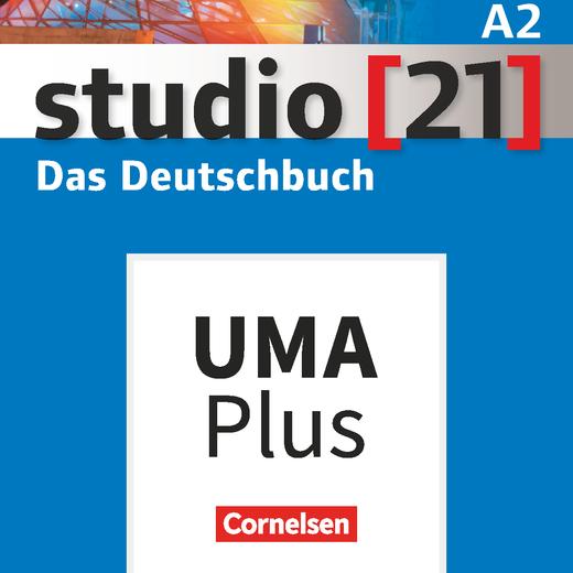 Studio [21] - Unterrichtsmanager Plus - mit Download für Offline-Nutzung - A2: Gesamtband
