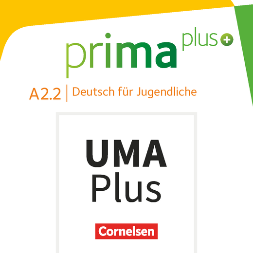 Prima plus - Unterrichtsmanager Plus - mit Download für Offline-Nutzung - A2: Band 2