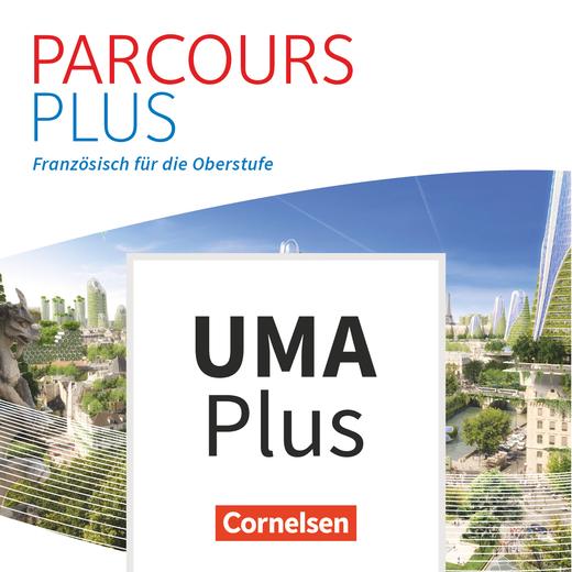 Parcours plus - Unterrichtsmanager Plus - mit Download für Offline-Nutzung