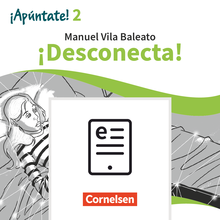 ¡Apúntate! - ¡Desconecta! - E-Book (ePUB) - Band 2