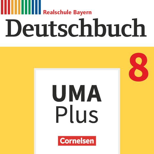 Deutschbuch - Unterrichtsmanager Plus - mit Download für Offline-Nutzung - 8. Jahrgangsstufe