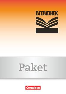 Cornelsen Literathek - Produktpaket 2021/2022 - Das Fräulein von Scuderi, Jugend ohne Gott, Kurzgeschichten - Lektürepaket