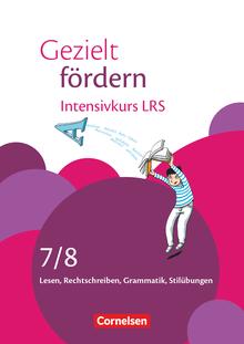 Gezielt fördern - Lern- und Übungshefte Deutsch