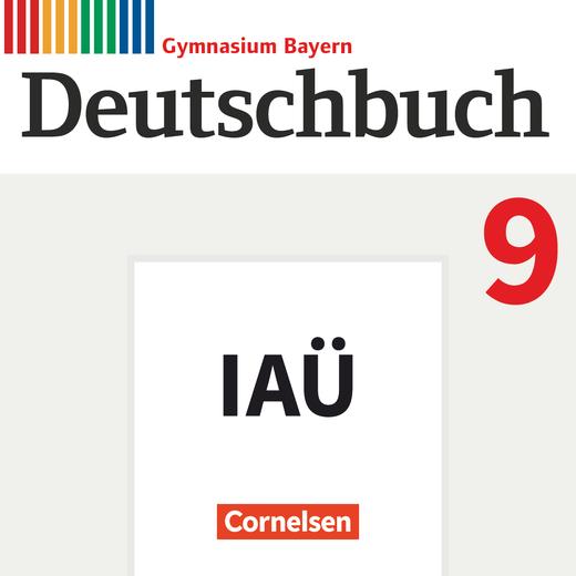 Deutschbuch Gymnasium - Interaktive Übungen als Ergänzung zum Arbeitsheft - 9. Jahrgangsstufe