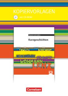 Cornelsen Literathek - Textausgaben