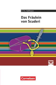 Cornelsen Literathek - Das Fräulein von Scuderi - Empfohlen für das 8.-10. Schuljahr - Textausgabe