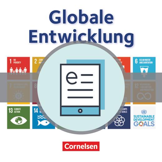 """Orientierungsrahmen der Kultusministerkonferenz - Orientierungsrahmen """"Globale Entwicklung"""" - Buch als E-Book"""