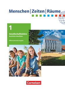 Menschen-Zeiten-Räume - Schülerbuch - 5./6. Schuljahr