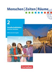 Menschen-Zeiten-Räume - Schülerbuch - 7./8. Schuljahr