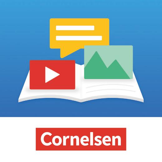 Menschen-Zeiten-Räume - BuchBlicker-App - 5./6. Schuljahr