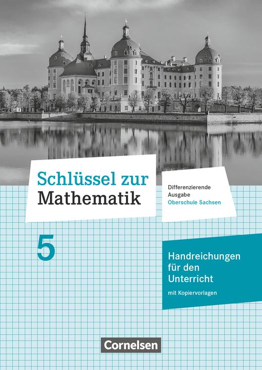 Schlüssel zur Mathematik - Handreichungen - 5. Schuljahr