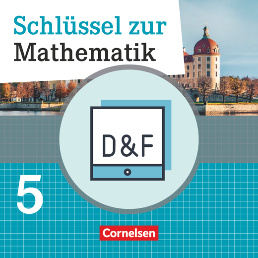 Schlüssel zur Mathematik - Diagnose und Fördern online - 5. Schuljahr