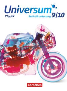 Universum Physik - Gymnasium Berlin/Brandenburg