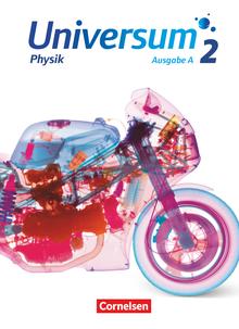 Universum Physik - Gymnasium - Ausgabe A