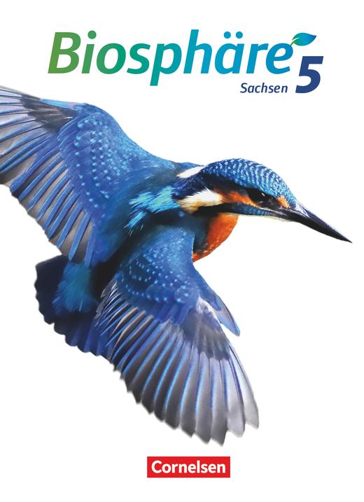 Biosphäre Sekundarstufe I - Schülerbuch - 5. Schuljahr