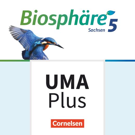 Biosphäre Sekundarstufe I - Unterrichtsmanager Plus - mit Download für Offline-Nutzung - 5. Schuljahr