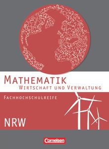 Mathematik - Fachhochschulreife - Wirtschaft - Nordrhein-Westfalen 2013