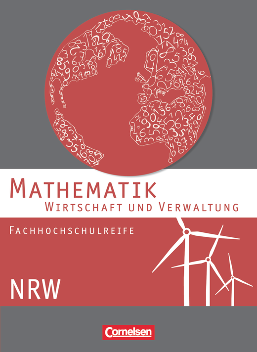 Mathematik - Fachhochschulreife - Schülerbuch