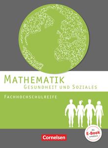 Mathematik - Fachhochschulreife - Gesundheit und Soziales