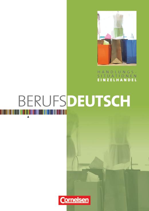 Berufsdeutsch - Einzelhandel - Arbeitsheft (Handlungssituationen)