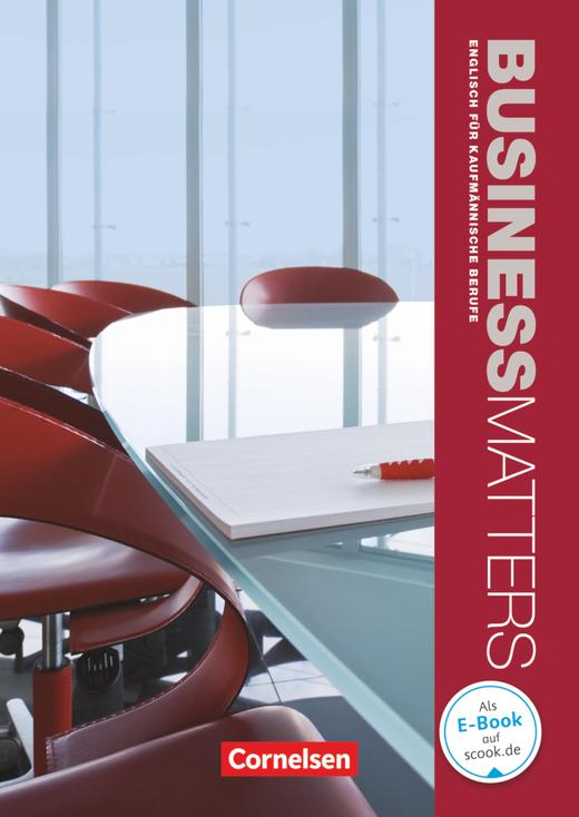Business Matters - Schülerbuch - A2-B2
