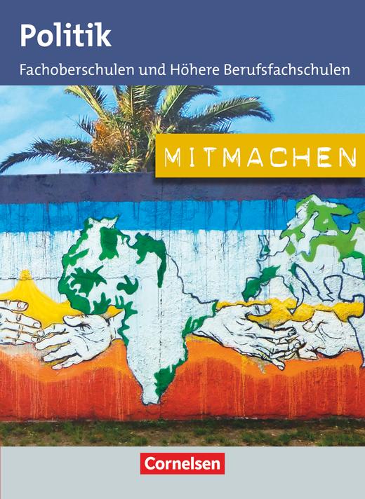 Mitmachen - Schülerbuch