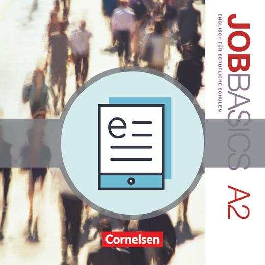 Job Basics - Schülerbuch als E-Book - A2