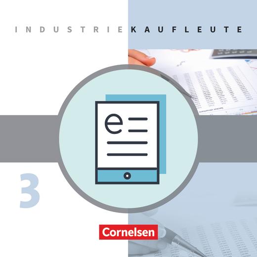 Industriekaufleute - Fachkunde als E-Book - 3. Ausbildungsjahr: Lernfelder 10-12