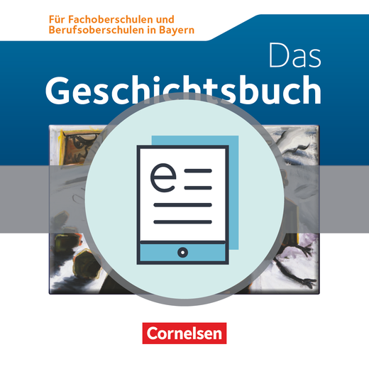 Geschichte - Das Geschichtsbuch - Schülerbuch als E-Book
