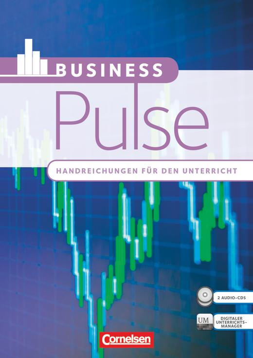 Pulse - Handreichungen für den Unterricht - B1/B2