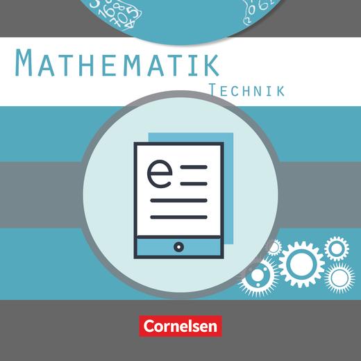 Mathematik - Fachhochschulreife - Schülerbuch als E-Book