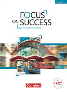 Focus on Success - 5th Edition - Allgemeine Ausgabe
