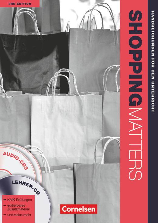Shopping Matters - Handreichungen für den Unterricht - A2-B2
