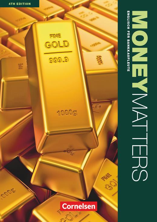 Money Matters - Schülerbuch - B1-Mitte B2