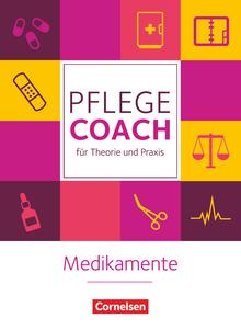 In guten Händen - Medikamente - Fachbuch